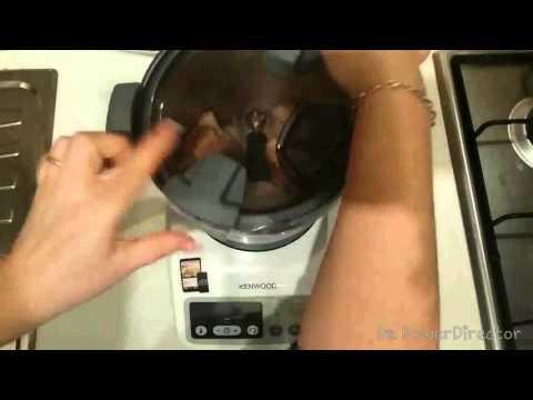 Ricette kCook: pangrattato