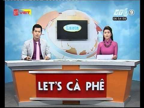 Let's Viet - Let's Cafe tin PR Đầm Sen ngày 19/6/2015