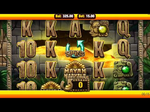 Video Mayan fortune casino