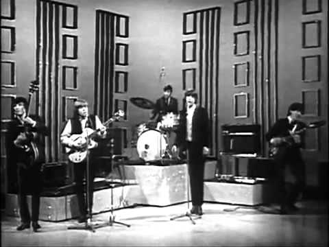 Rolling Stones Beatles I wanna be your man
