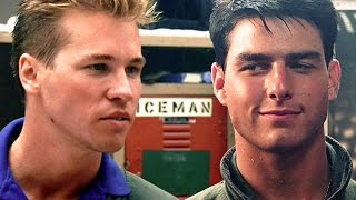 Top Gun (1986) - Gay Montage - Tom Cruise and Val Kilmer