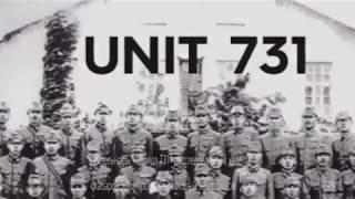 Отряд 731, Слабонервным не смотреть!!! +16