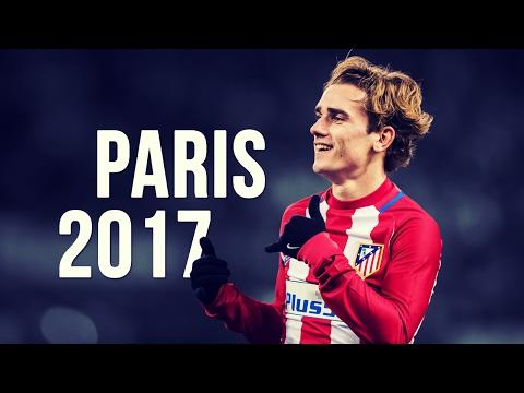 Antoine Griezmann - Paris | Skills & Goals | 2016/2017 HD