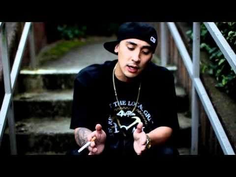 Bei Maejor feat J. Cole Trouble [Official Video RYECOON 100 Bars Remix]