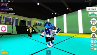 roblox loverboy how to dance and roblocking76
