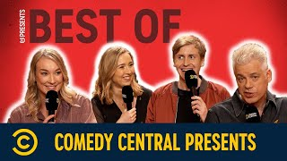 Comedy Central Presents: Best Of Season 5 #1