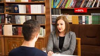 Բարձր գրականություն  Արքմենիկ Նիկողոսյանի հետ  Արամ Պաչյան