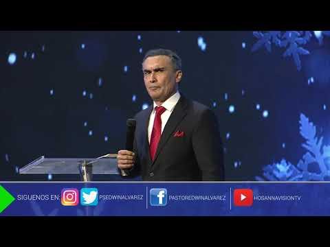 Lecciones de los Sabios del oriente – Pastor Edwin Alvarez | Diciembre 19, 2017