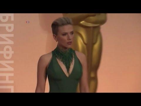Скарлетт Йоханссон — самая высокооплачиваемая актриса в истории