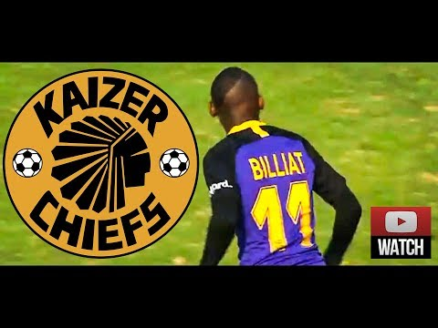 Khama Billiat ⚽Man Of The Match Performance⚽VS Mamelodi Sundowns (05/08/2018) HD