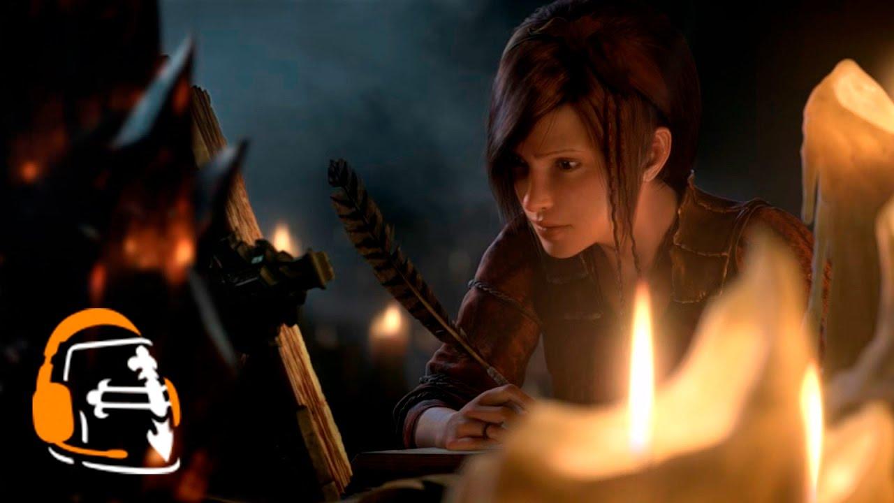 Выбор лучшей игры 2016 года, фанатский сценарий шестого акта Diablo 3 и розыгрыш 1000 рублей