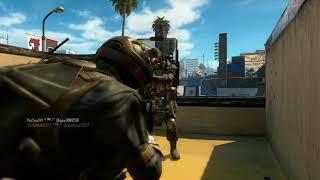 Stealing Teammates Carepackages On Black Ops 2 (Ep.10)