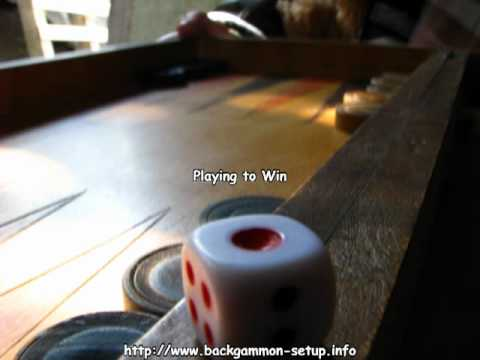Msn Backgammon