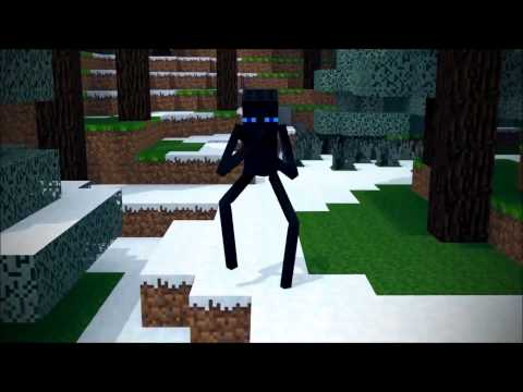 Minecraft Song - ♪ Like An Enderman ♪ (Türkçe Altyazılı)