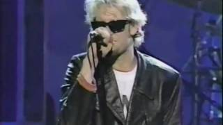 Alice In Chains Live - New York 1993 - Would?