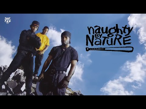 Naughty By Nature - Wickedest Man Alive (feat. Queen Latifah)
