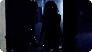 Lights Out Horror Scene || Intro Tamil Dubbed