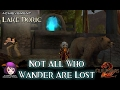 ★ Guild Wars 2 ★ - Not All Who Wander Are Lost achievement (hidden)