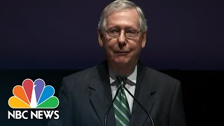 Bipartisan Senators Praise John McCain At Documentary Screening | NBC News