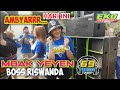 Boss Riswanda Req Dj Kutimang Timang By  Project  Mp3 - Mp4 Download