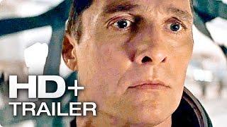 Exklusiv: INTERSTELLAR Trailer 3 Deutsch German | 2014 [HD+]