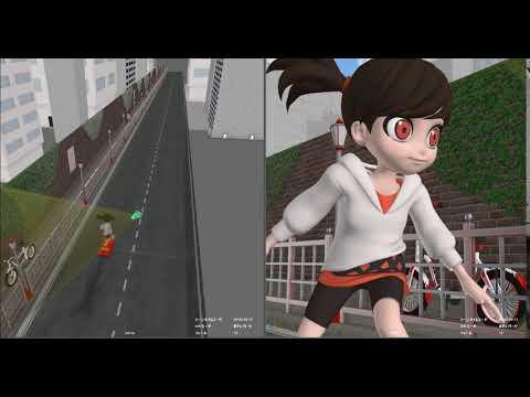 ゼロから始めるMAYAアニメーション 第6回:カメラワーク フォローパン(付けPAN)