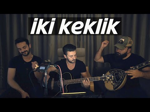 Serkan Can - İki Keklik ( Türkü Cover)