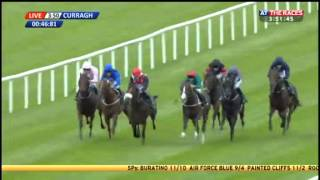 Air Force Blue - Keeneland Phoenix Stakes (Group 3) 9th August 2015