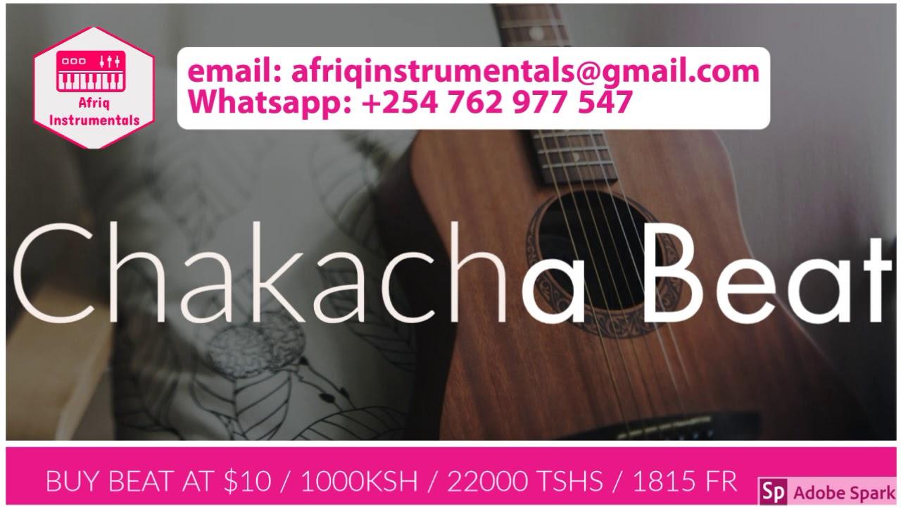 Chakacha Rhumba Instrumental Beat  - Kenya, Congo and Tanzania