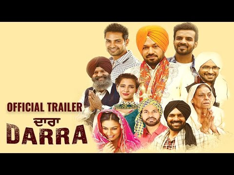 Darra - Official Trailer | Gurpreet...