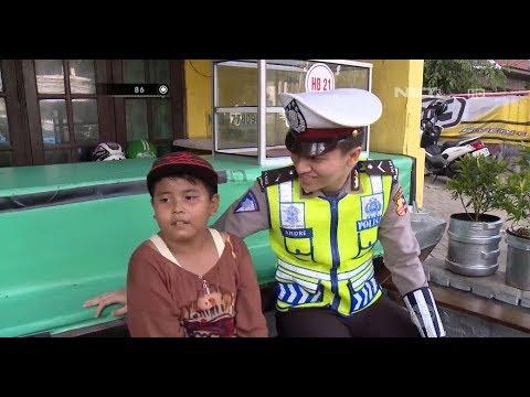 Anak Kecil Ini Membawa Jiwa Semangat Bripda Andre - 86