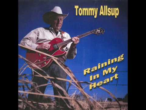 1762 Tommy Allsup - Swing To The Beat