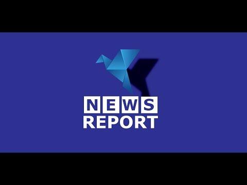 News Report - Breaking World & Latest News - App Promo