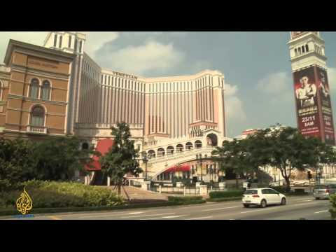 Counting the Cost - Feature: Macau's gambling problem
