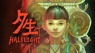 夕生 Halflight | 正式版預告 Game Trailer