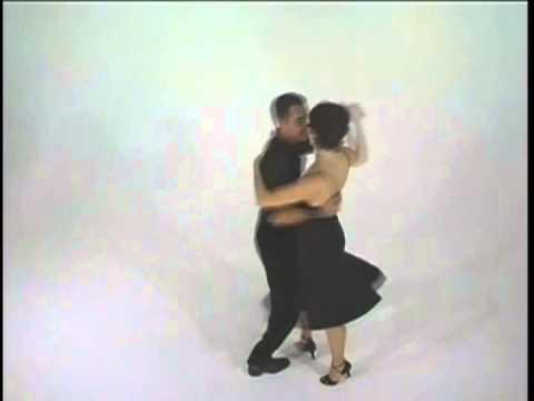Learn to Dance Salsa with Alex Da Silva   Footwork