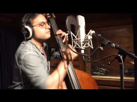 Adam Ben Ezra & Yasmin Levy   Libertad   Double Bass Looper Version
