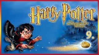 Let's play Harry Potter And The Philosopher's Stone Cz - Harry zlobí  (část 9.) ⚡️ 😲 😂 🤣