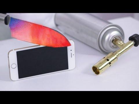 cuchillo-a-1000-grados-vs-iphone-|-reto-polinesio-los-polinesios