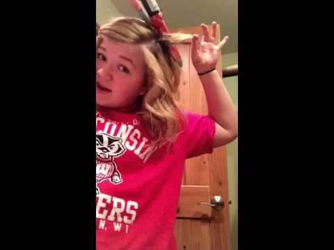 caroline-forbs--how-to-get-her-beautiful-curls