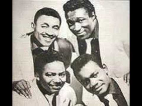 Great Doo Wop - The Moonglows - Doubtful