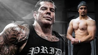 What Rich Piana's Death Taught Me