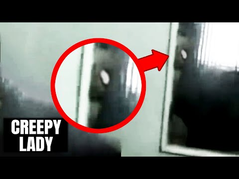 Scary Videos That WILL TAKE Your Sanity