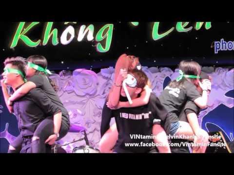 [VINtamin] 17/01/2016 1st Offline - Kelvin Khánh (Phần 10)