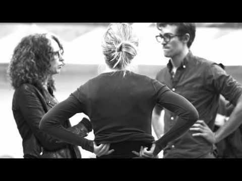 Behind-the-scenes of MARIE ANTOINETTE