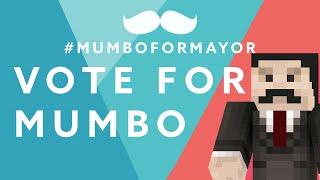 Hermitcraft Commercial - Mumbo for Mayor