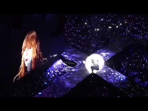 Taylor Swift - Long Live - Atlanta, GA 8.10.18
