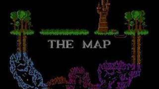 Wizards & Warriors (NES) Bosses
