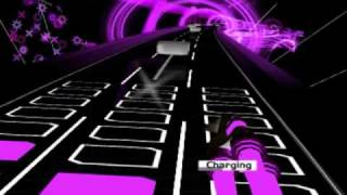 Audiosurf - Nish - Sagittarius (Trance Radio Edit)