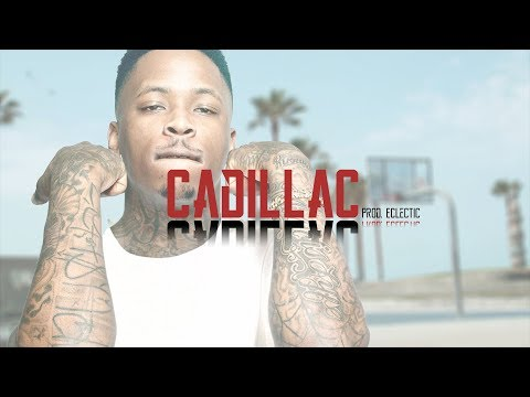 YG X DJ Quik | West Coast G Funk Type Beat 2018 | 'Cadillac' | [Prod Eclectic] *SOLD*